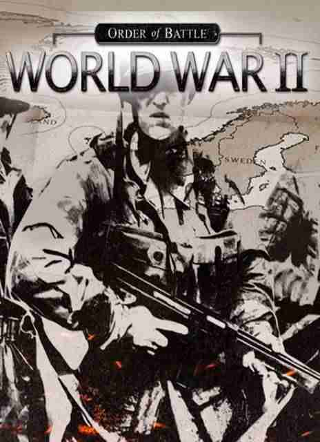 Descargar Order of Battle World War II Winter War [MULTI][ENiGMA] por Torrent